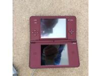 For Sale Nintendo DSi XL