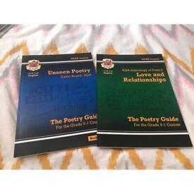 English revision books