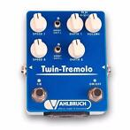 VAHLBRUCH Twin Tremolo effect
