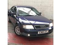 Audi A6 2.4 Automatic