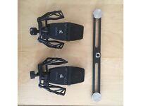 SE Electronics 4400a stereo pair