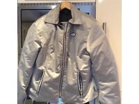 Ladies Frank Thomas bike jacket size 14