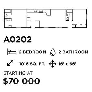 Factory Direct Sale - Wholesale pricing for new home - $65,000 Kingston Kingston Area image 2