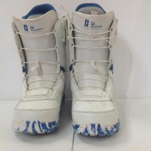Forum The Mist Snowboard Boots-used (SKU: PBPQCX)