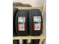 205 45 17 Riken Ultra High Performance Tyres