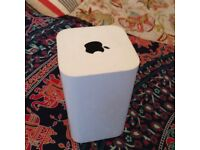 Apple extreme wifi booster