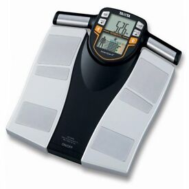 Tanita Segmental Body Composition Monitor / Scales