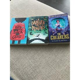 Children's Book Collection - Age 9+