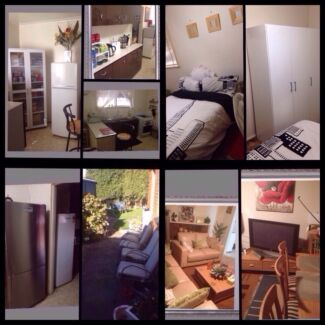 Furnished Room With Double Bed $160 Includes Bills Springvale Greater Dandenong Preview