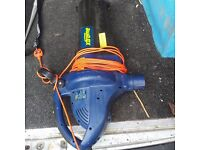 Leaf blower, only used a few times.