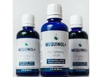 BEST SELLER! Mequinol+ (60ml) Skin Lightening Serum: Diminish Age Spots, Sun Spots, Melasma