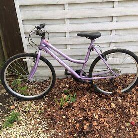 Girls mountain Bike Kon-tiki