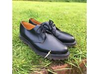 Dr Martens shoes made in England