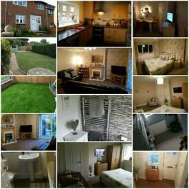 House SWAP 3 bed Wombourne. Need 4 bed any area considered