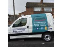 PROFESSIONAL CARPET CLEANING / END OF TENANCY CLEANING / DOMESTIC CLEANING
