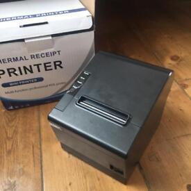 Thermal Receipt Printer 58mm/80mm