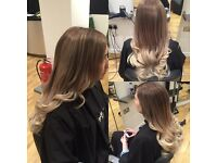 Hair Extensions - Ayrshire based