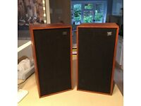 Wharfedale Linton 2 speakers