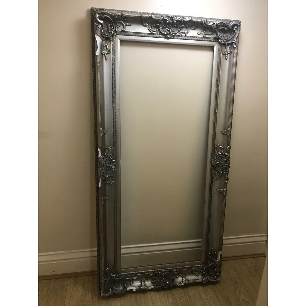 Mirror Home Decor 6ft X 3ft