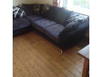 Napier corner sofa