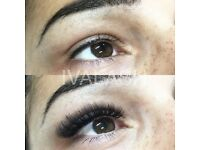 PRO @ Volume Russian 3D-6D lashes Eyelash Extensions W1 07540873452 Central London Marble Arch