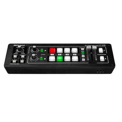 Roland V-1HD HD Video Switcher NEW FREE EMS SHIPPING