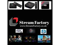 Kodi Android Tv Boxes