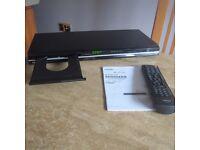 Toshiba SD590EKB Upscaling DVD Player with USB