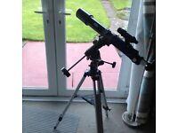 Astronomical Reflecting Telescope
