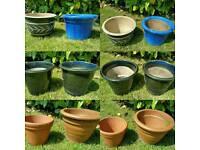 Plant Pots / Planters
