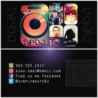 SIMPLY THE BEST DJ Services- SBDJ Services