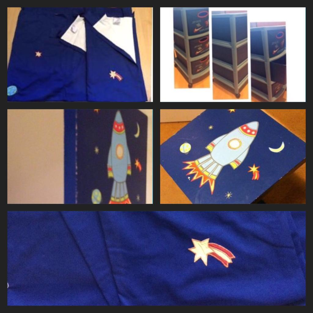 Space Themed Bedroom Next Lift Off Range Space Themed Bedroom Items In Eastbourne