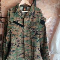 Marpad BDU Shirt for Airsoft or Paintball