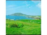 Donegal Inishowen near Clonmany