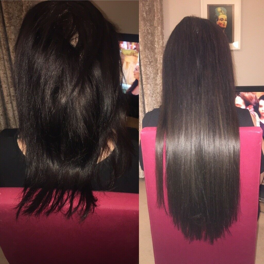 Hair Extensions Wig Services Services In North London London