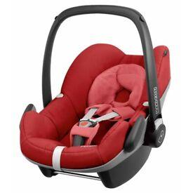 BRAND NEW - Maxi Cosi Pebble Car Seat