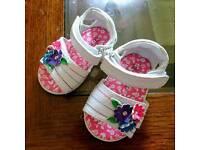 3-6 months Sandals
