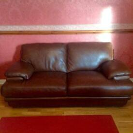 Reid's 2 and 3 seater sofa