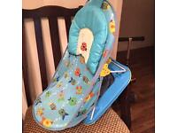 Baby Bath Seat in Good Condition