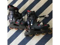 Inline Roller Skates
