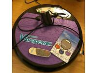 Vibrapower disc 2 BRAND NEW
