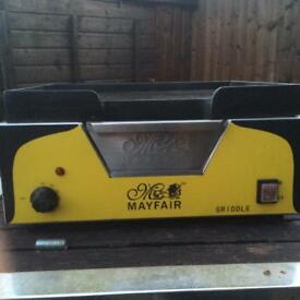 Mayfair Electric Griddle