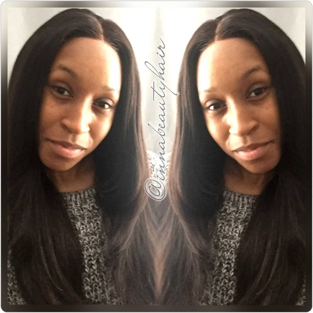 Afro Caribbean Hair Dresser Stylist Virgin Hair Extensions And Wig