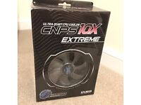 Zalman CNPS10X Optima Heatsink and Fan Extreme