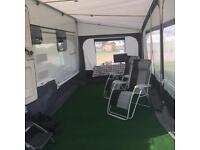Caravan Awning Grass/Carpet (AstroTurf)