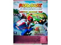 For Sale Nintendo GameCube Limited Edition Mari Kart & Zelda