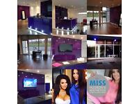 Hair Extension - Hair - Makeup Space to rent 💖💖