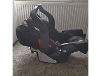 Graco Junior Baby Car seat (bargain price)