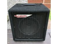 Ashdown Engineering After Eight 8 15w Practice Bass Guitar Amp Amplifier Combo