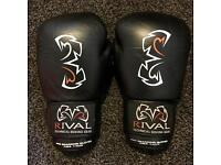 Rival RS3 14oz Pro sparring gloves